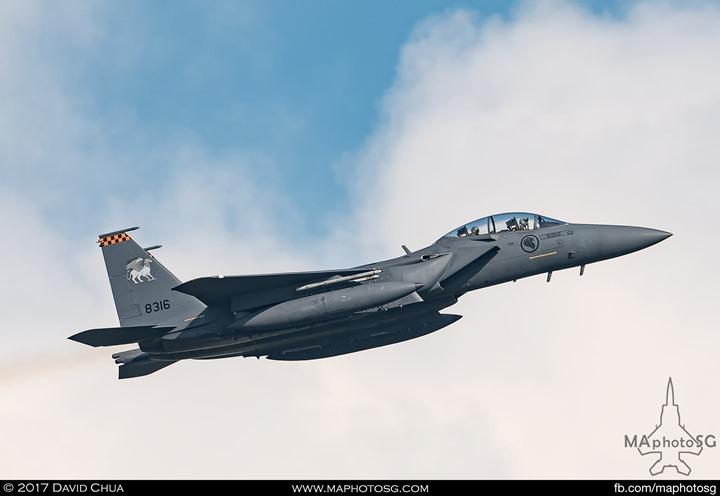 142SQN F-15SG 8316