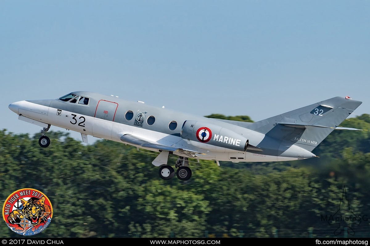 French Navy Falcon 10 MER (32)