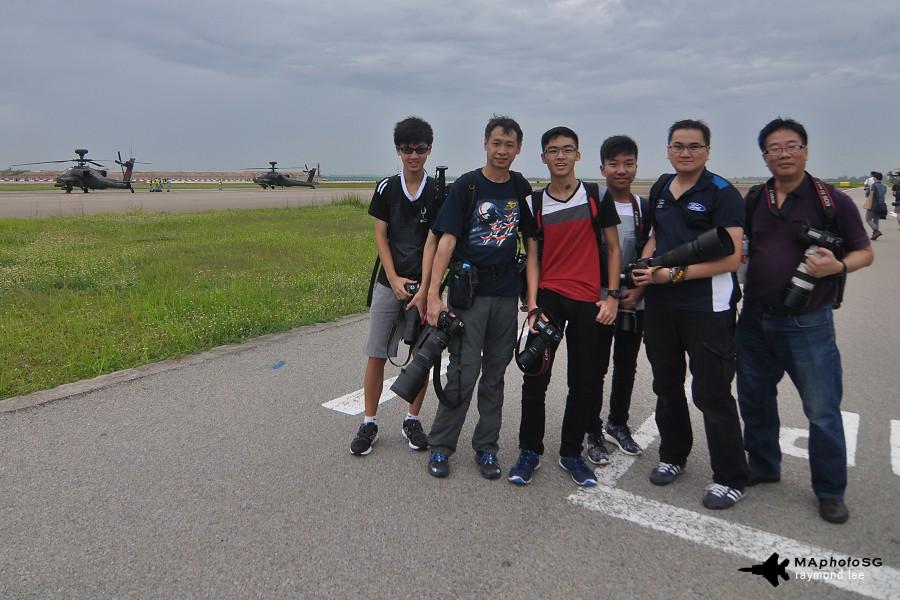 MAphotoSG team