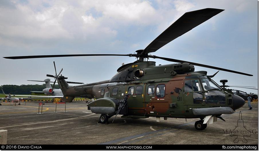 AS332 Super Puma