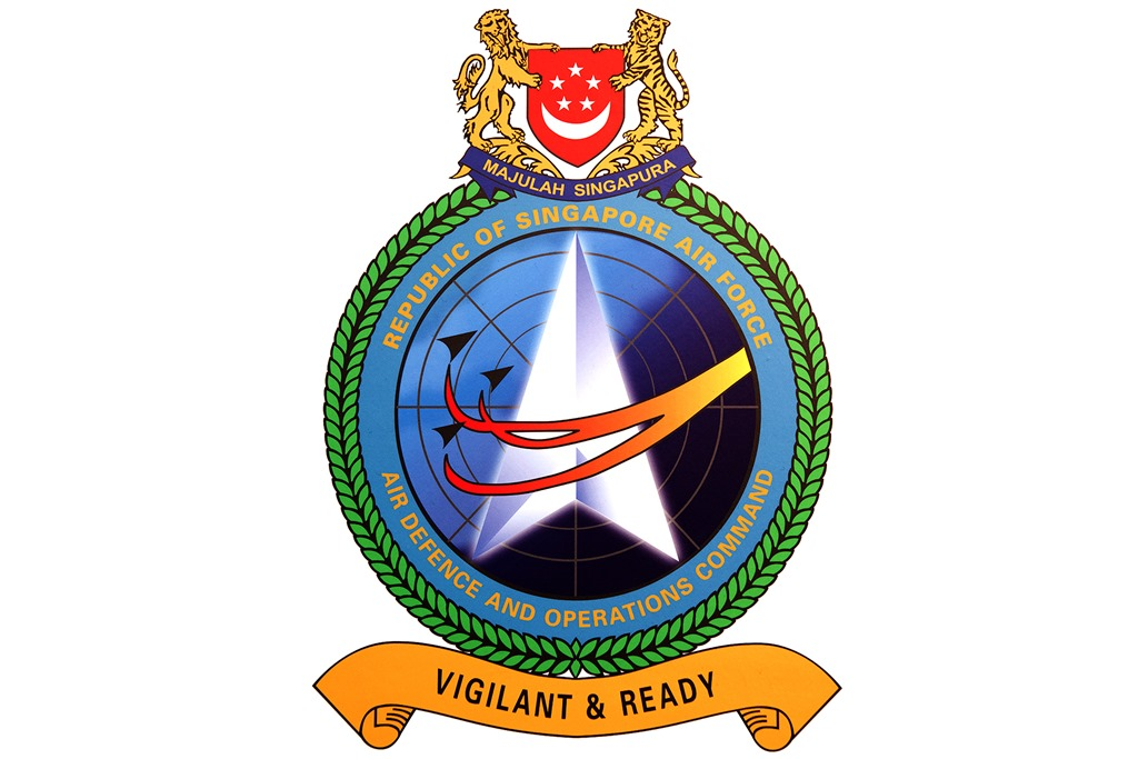 RSAF Commands and Units – A Brief Overview ⋆ MAphotoSG