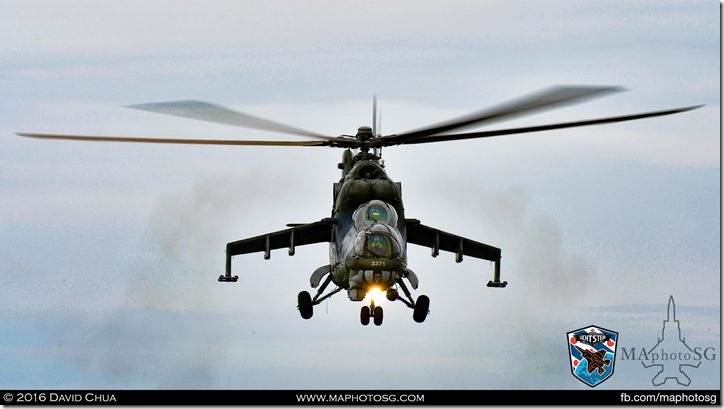 04 - Czech Air Force MI-35 Hind