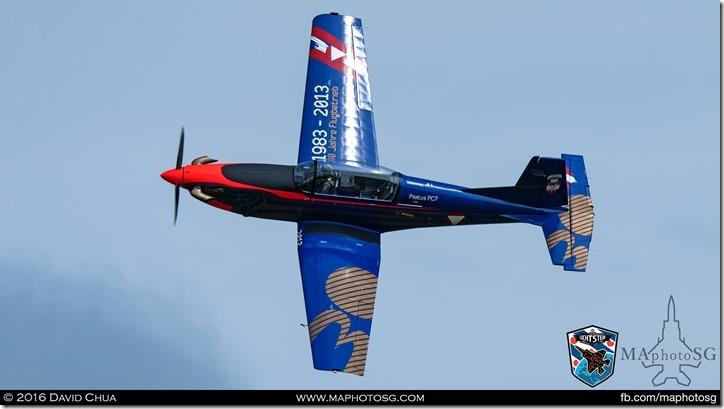 08 - Pilatus PC-7