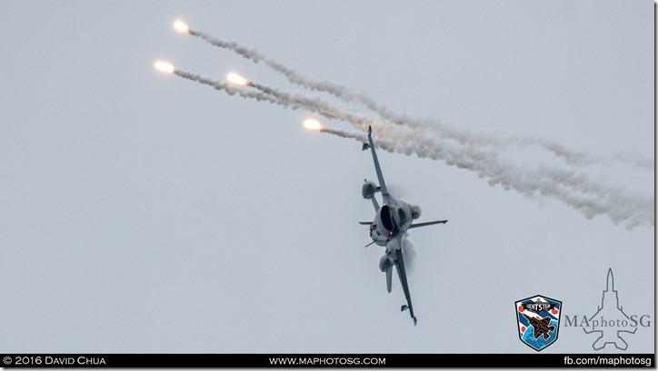 11 - Air Power Demo RNLAF F-16AM/BM Fighting Falcon