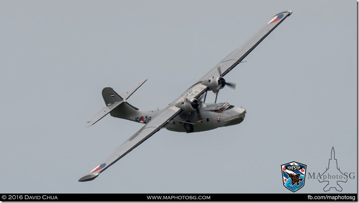 03 - Consolidated PBY Catalina