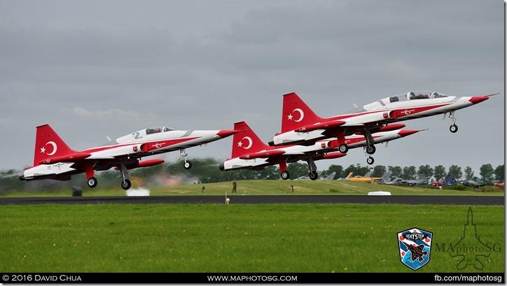 09 - Turkish Stars (8 x NF-5A/B Freedom Fighter)
