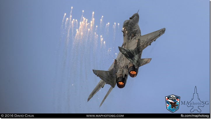 24 - Slovakian Air Force MiG-29AS Fulcrum