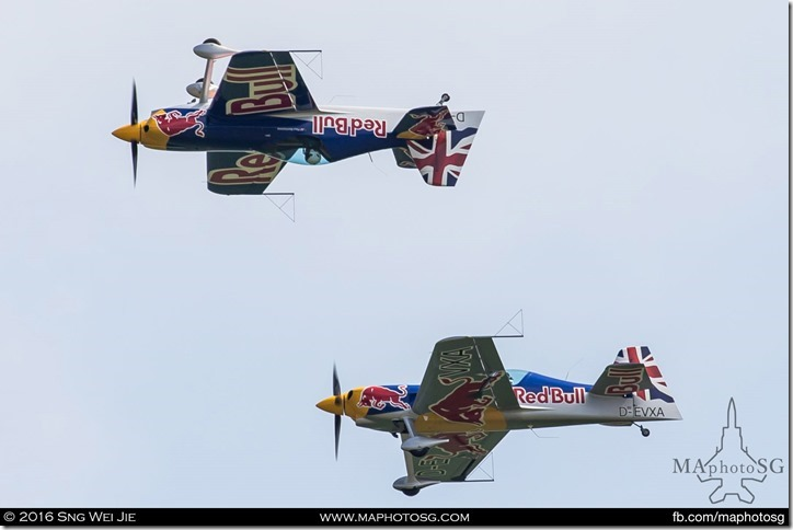 Sbach Red Bull Matadors