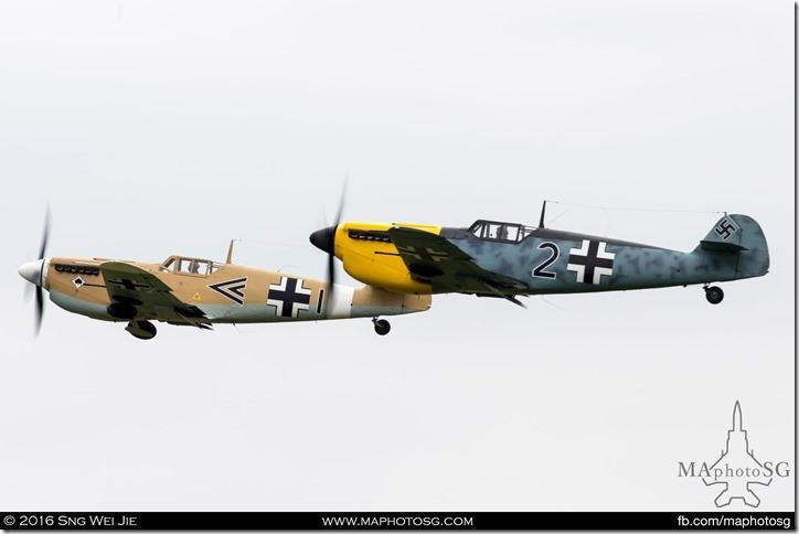 Hispano Buchón (Messerschmitt Bf 109)