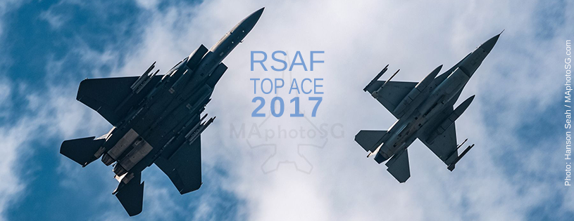 Top Ace 2017 by MaphotoSG