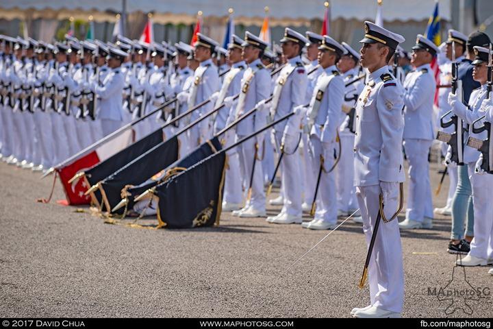 Republic of Singapore Navy International Maritime Review