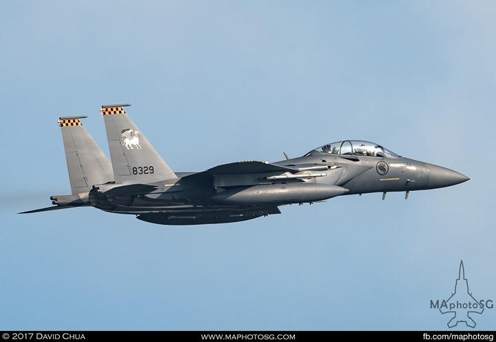 142SQN F-15SG 8329
