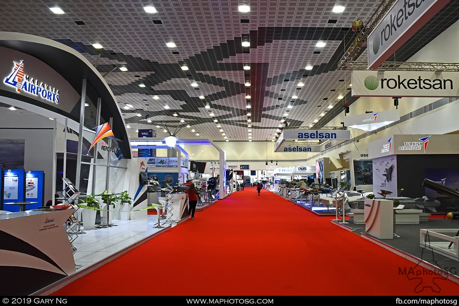 MIEC Booth