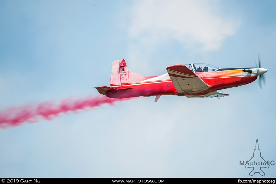 Pilatus PC-7 Mk II