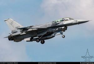 RSAF Top Ace 2016- 145sqn MAphotoSG